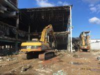 Building Demolition Wayne NJ