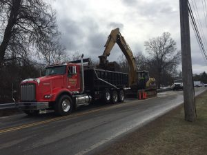 Commercial Demolition Contractors in New Jersey Royce Demolition